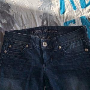 Guess skinny jean